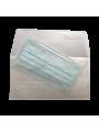 Pochette stérilisateur pour masques chirurgicaux ou en tissus