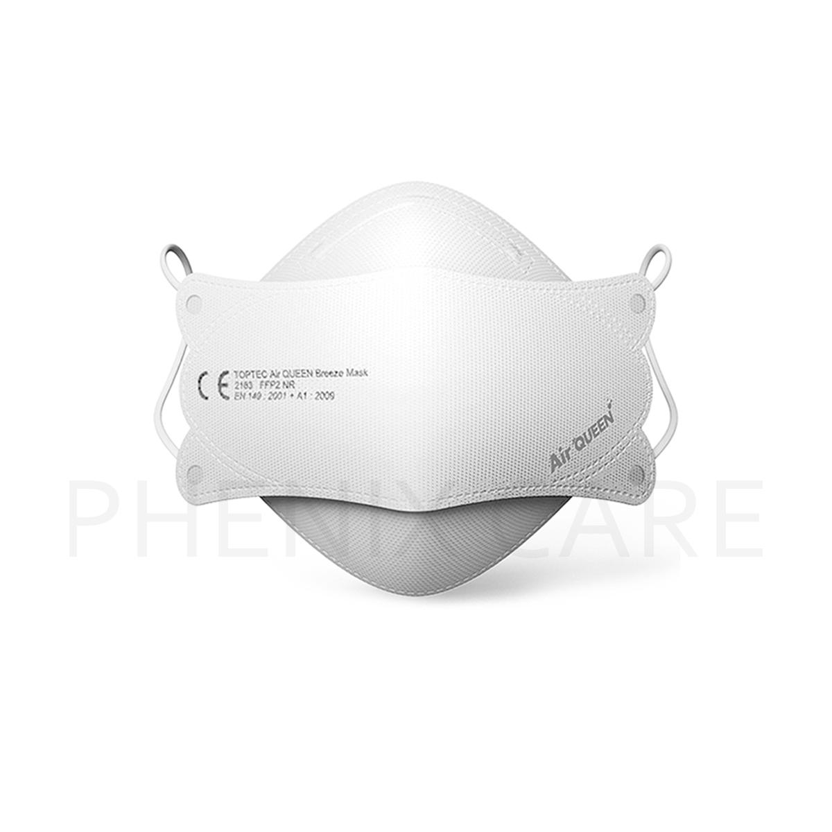 Masque FFP2 Air Queen